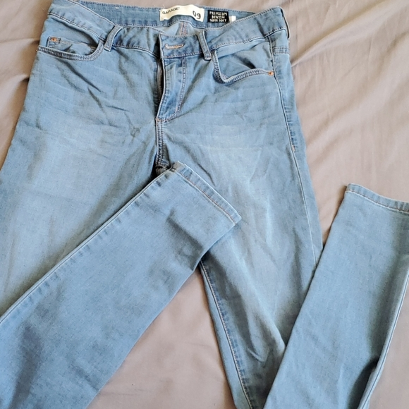 Garage skinny jeans 9 (medium)